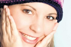 skin care during winter