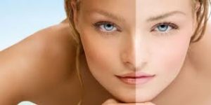 Natural skin lighteners, skin care