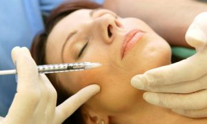 Tips to treat botox, natural skin care