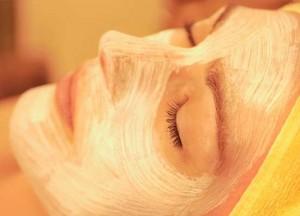 tomato facial, skin care tips